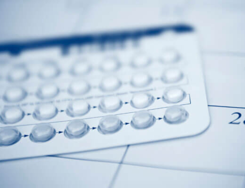 Female Health Concerns: The Birth Control Pill Isn't a Cure-All
