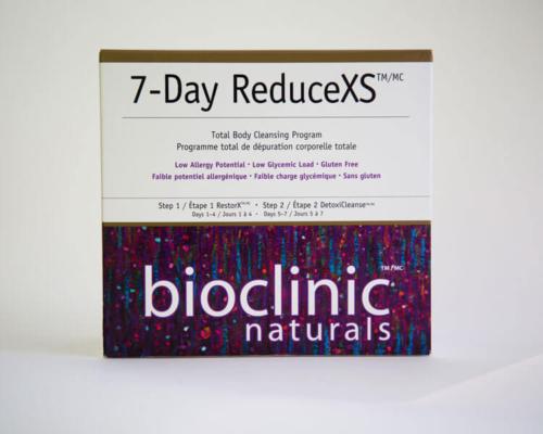 Bioclinic Naturals - 7 Day ReduceXS