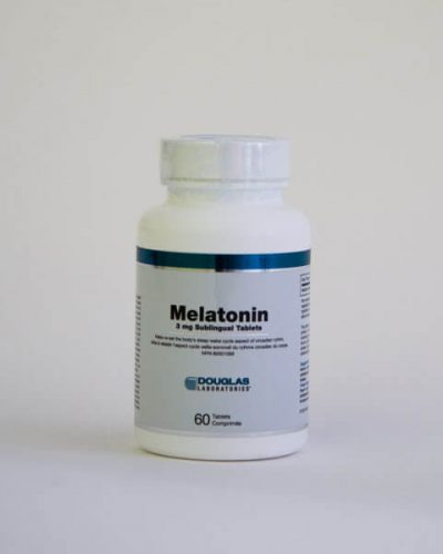 Douglas Labs - Melatonin