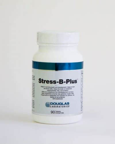 Douglas Labs - Stress-B-Plus