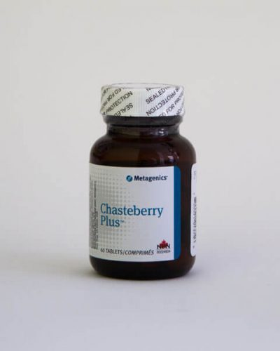 Metagenics - Chasteberry Plus