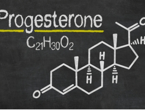 Oakville Natural Progesterone Therapy