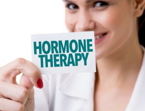 Hormone Replacement Therapy: Rules for Treatment