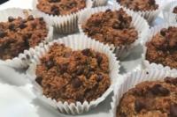 Gluten free paleo muffins