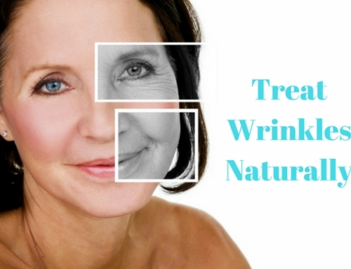 Beat Wrinkles with Bioidentical Hormones