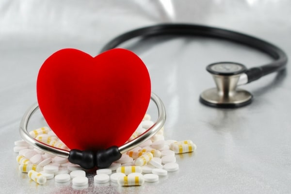 Naturopath Alternatives to cholesterol medication