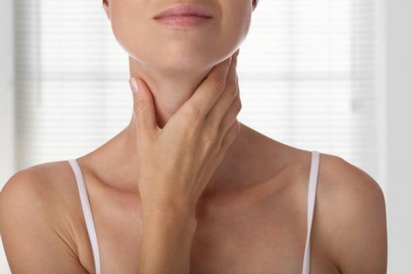 Low thyroid - hypothyroidism treatment