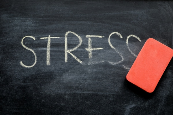 Stress Management Therapy Oakville