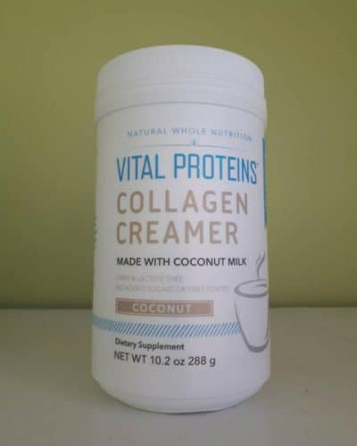 Vital Proteins - Collagen Creamer Coconut