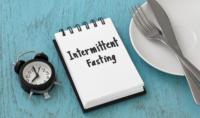 Intermittent fasting Oakville