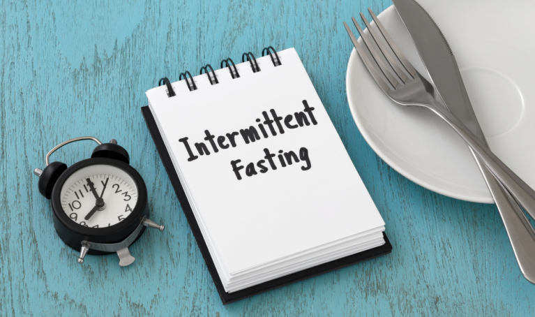Intermittent fasting Oakville