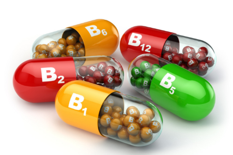 B-vitmain injections and treatment