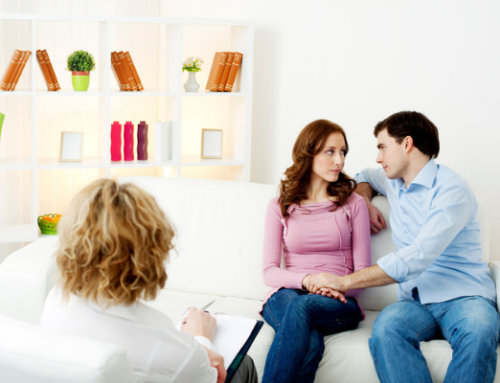 Benefits of Couples Counselling
