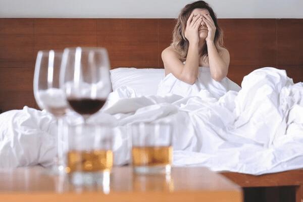 Hangover IV treatment